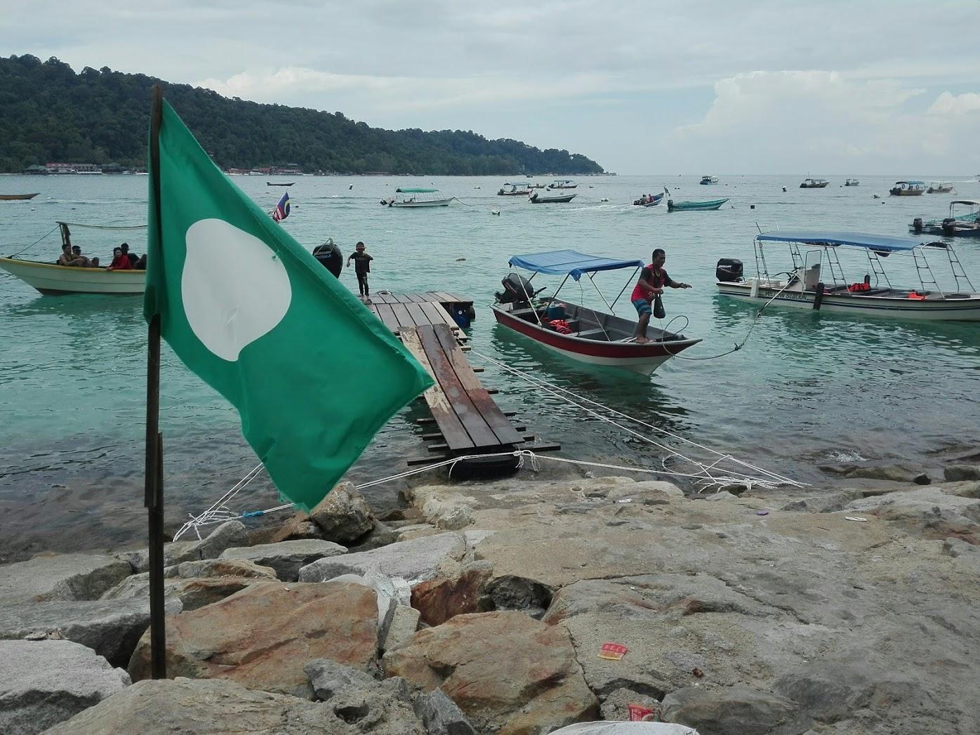 Perhentian Islands, Malezja