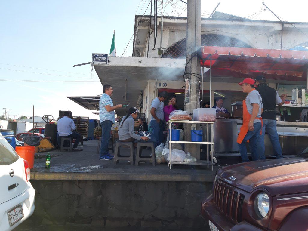 Mercado de Abastos, Guadalajara, Mexico, Meksyk