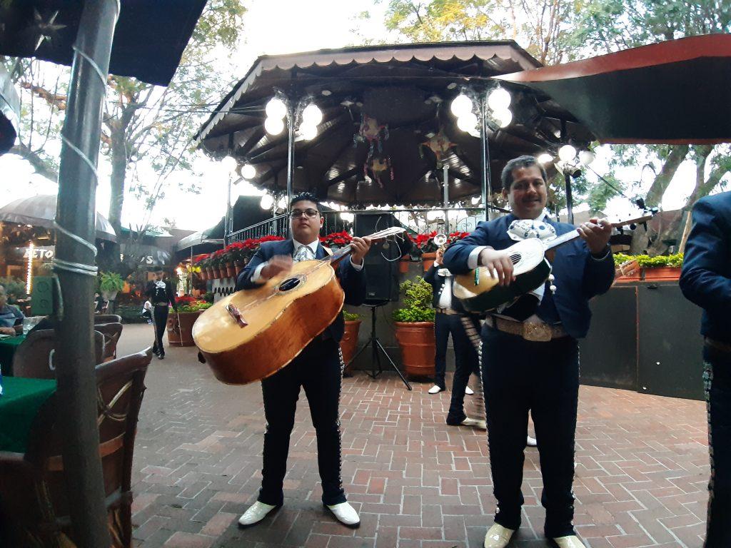 Mariachi, Guadalajara, Meksyk, Mexico