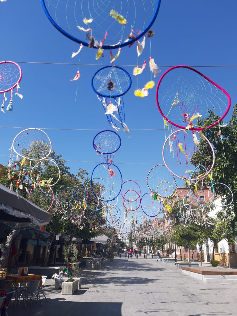 Zapopan Centro, Guadalajara, Meksyk, Mexico