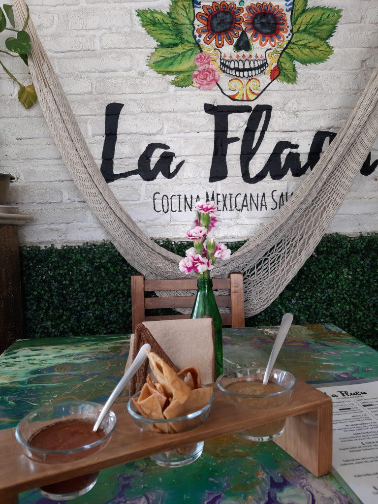 la Flaca, Guadalajara, Meksyk, Mexico