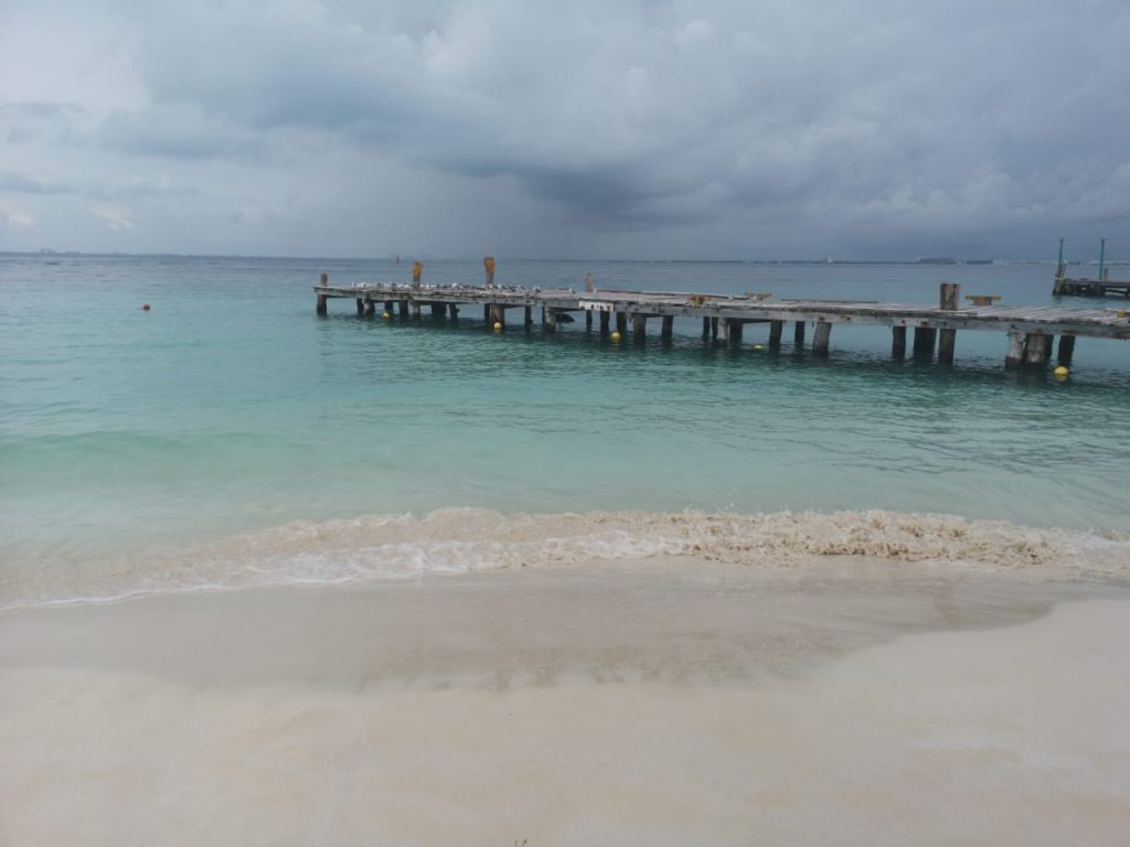 Isla Mujeres, Jukatan, Meksyk, Mexico