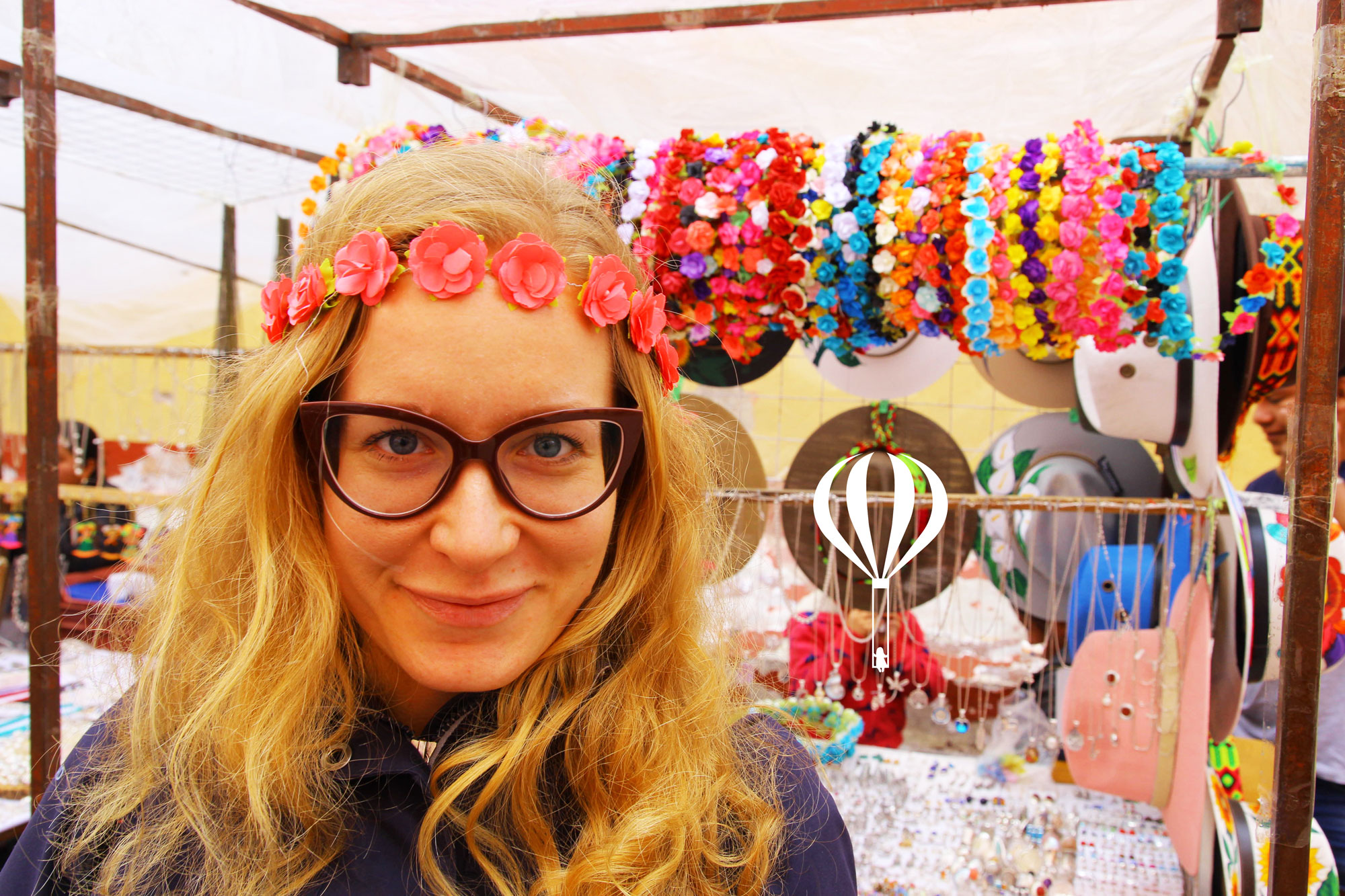 Maria Inspires Guanajuato wianek Meksyk