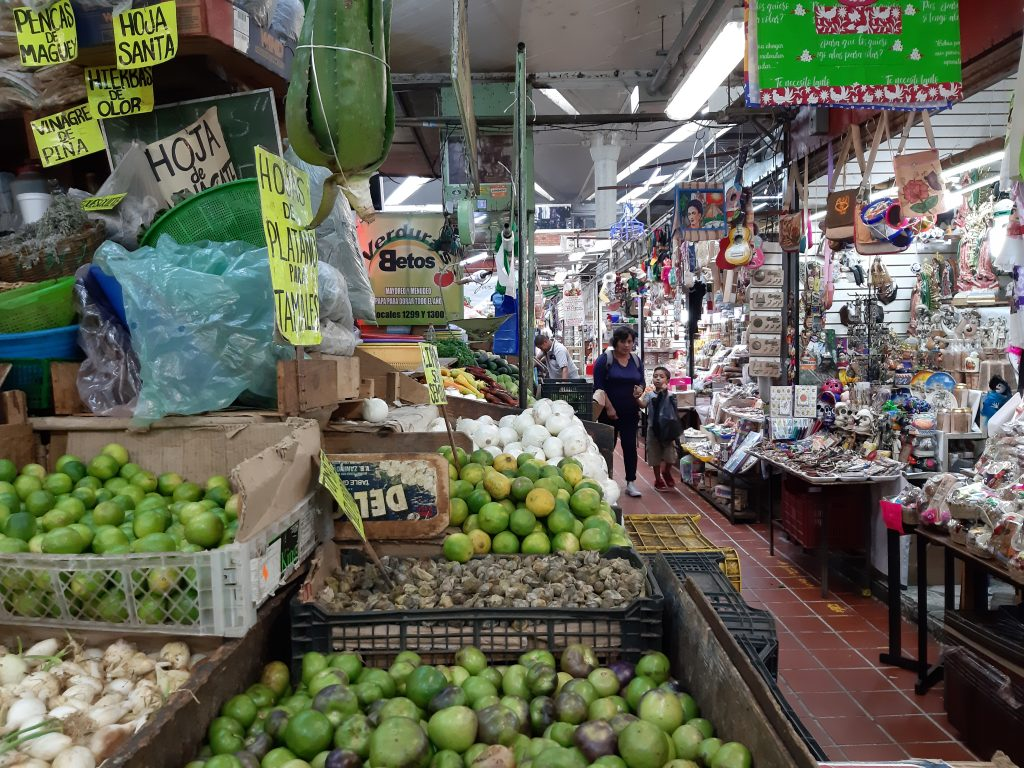Mercado Libertad - San Juan de Dios, Guadalajara, Meksyk