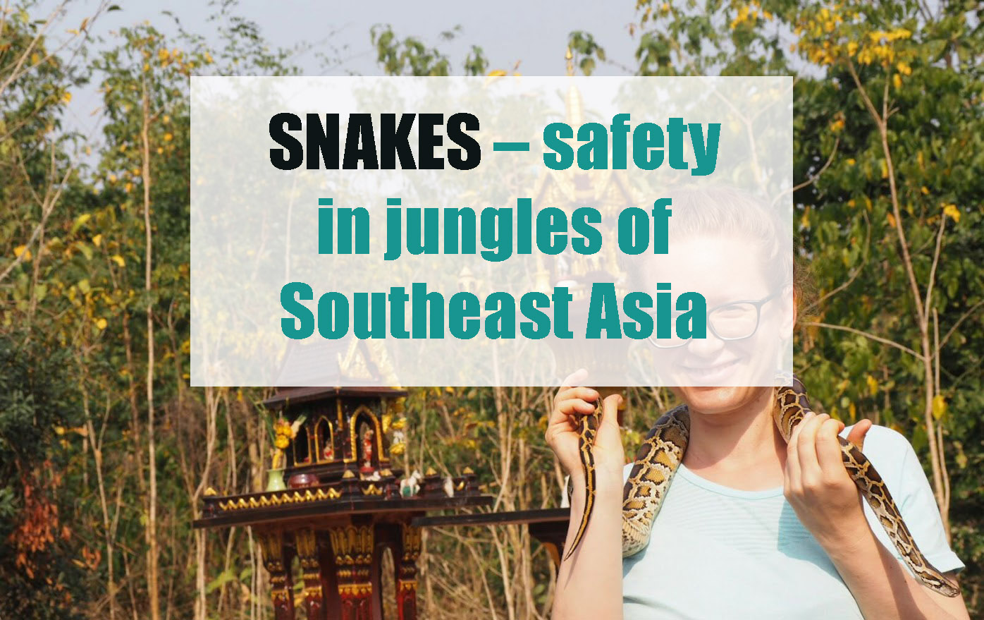 Snakes in Thaila