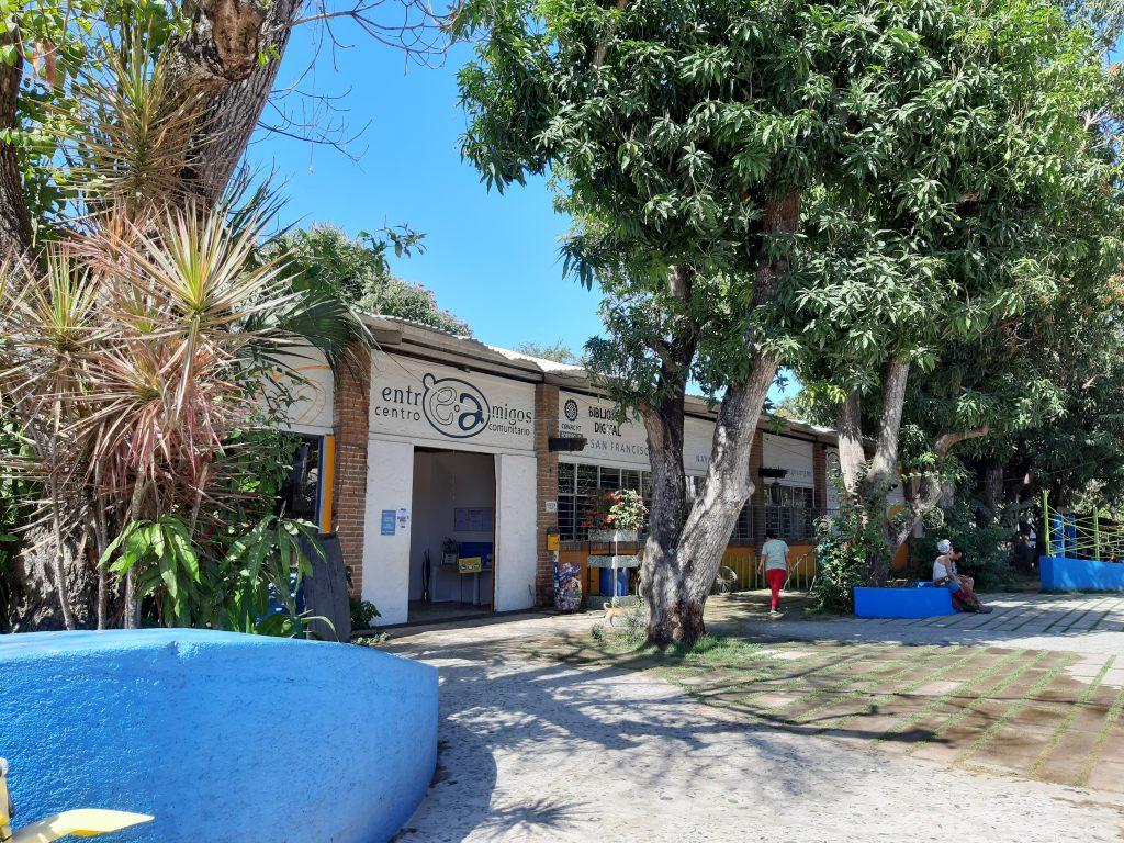 San Pancho Mexico Entre Amigos – Centro Comunitario