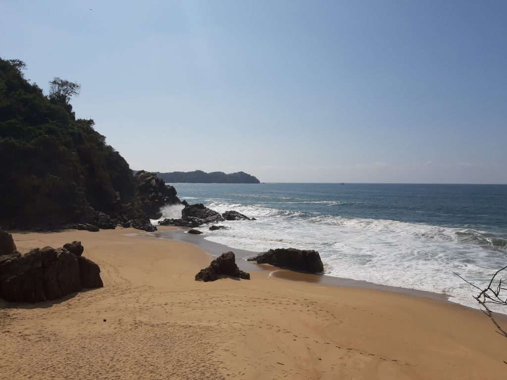 SAyulita Meksyk Playa Malpasos