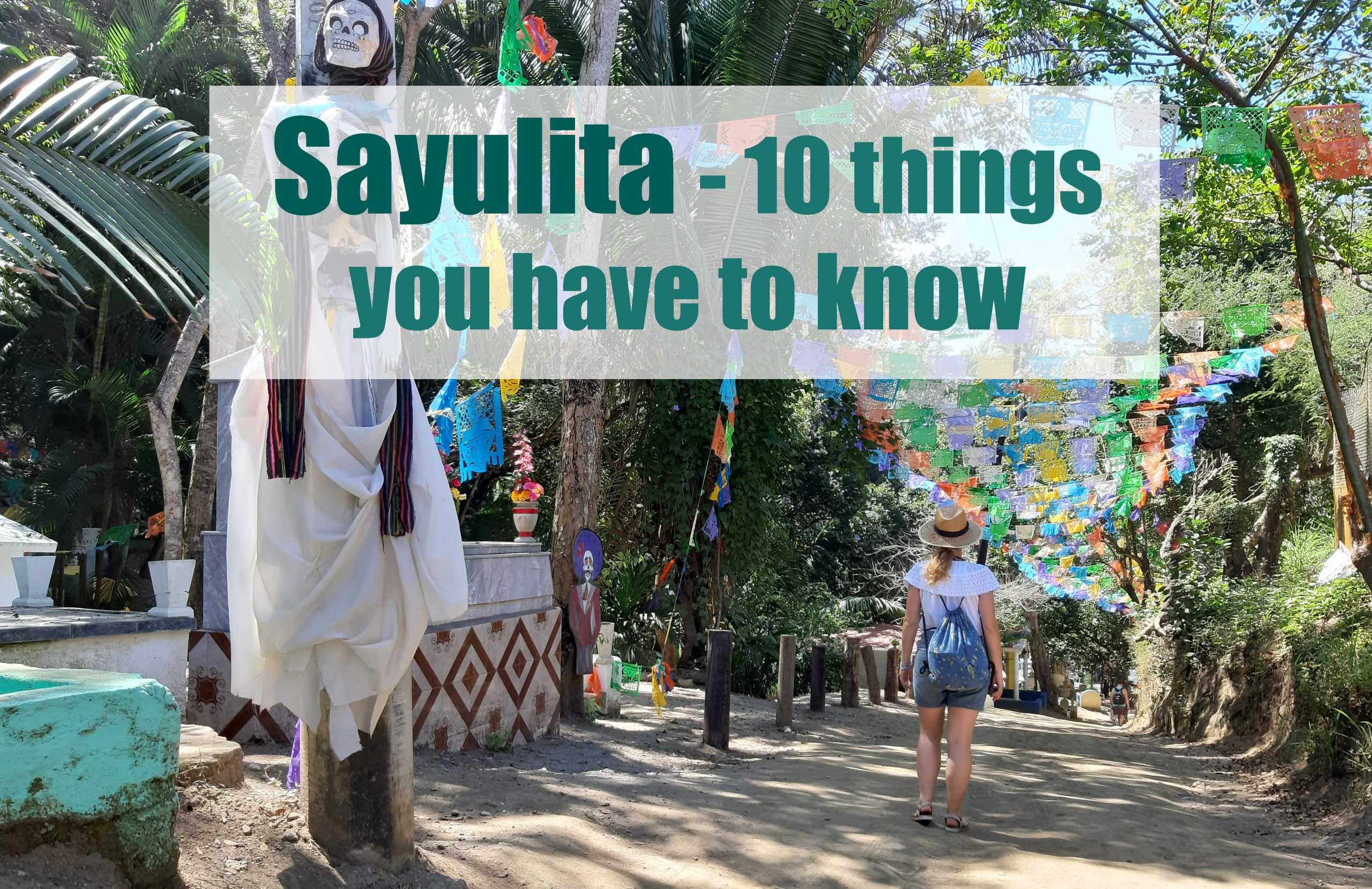 Sayulita mexico 10 things you have to know